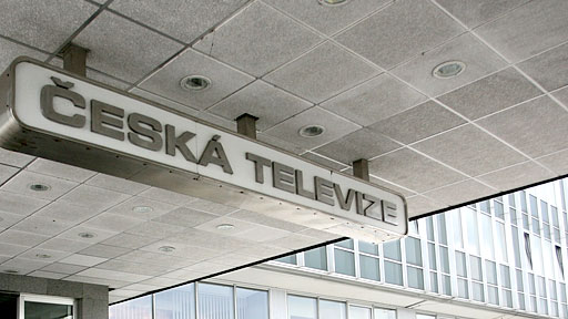 Kodex esk televize