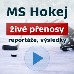 MS v hokeji