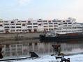 Mizející místa domova Pražský přístav